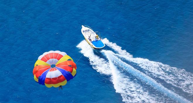 На майские к морю: ТОП-5 доступных семейных туров