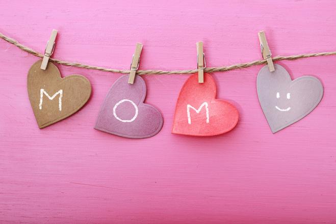 День матері