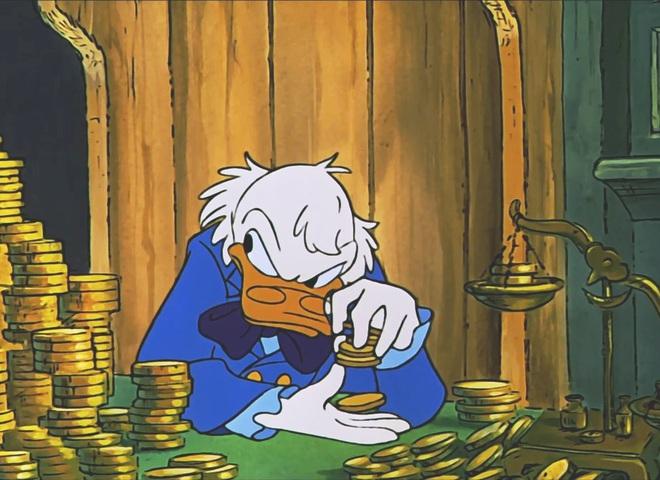 Знаки Зодиака, которые любят деньги