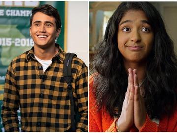 Улюблені персонажі підліткових серіалів