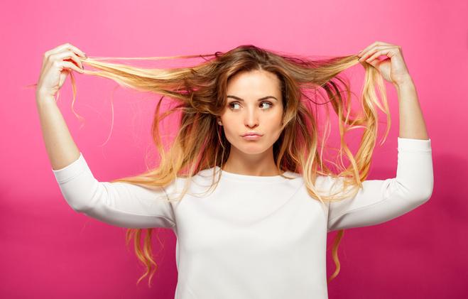 Как COVID-19 влияет на процесс выпадения волос