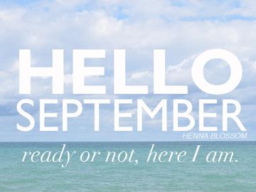 Кожен день в історії: події вересня, про які ти повинна знати