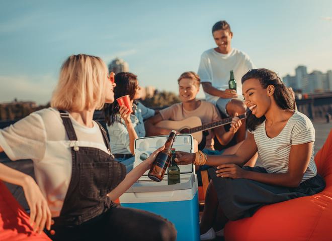 День молоді України 2019: свято юності