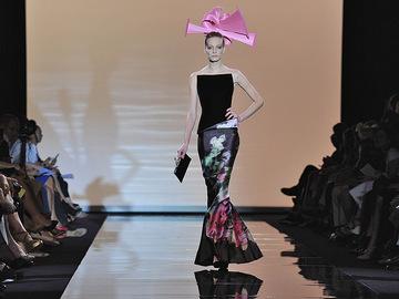 Giorgio Armani Paris Fashion Week