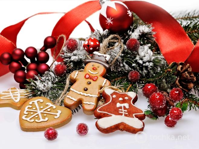 Старый Новый год 2014: поздравления с праздником, новогодние подарки
