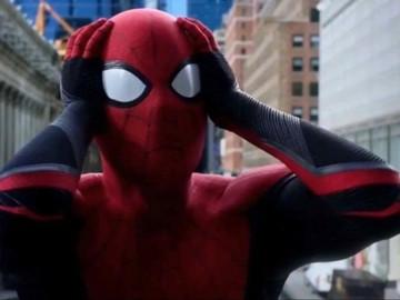"""Витік трейлера фільму """"Людина павук: Немає шляху додому"""""""