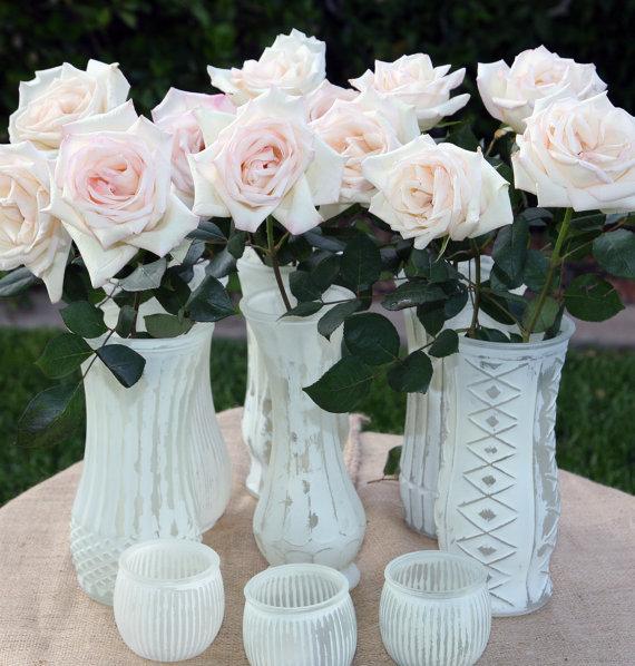 вазы в доме