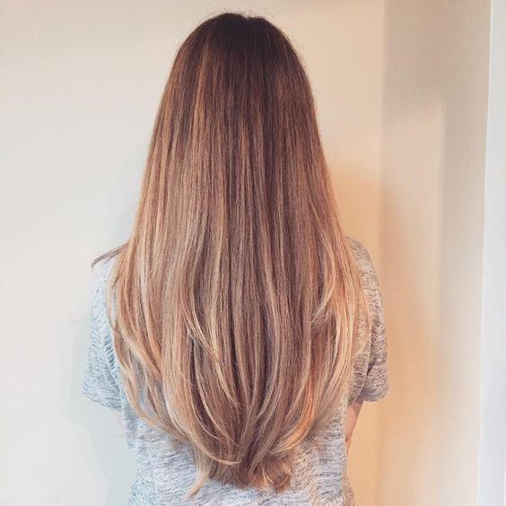 Силікони для волосся