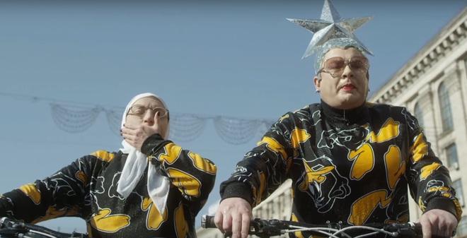 """Євробачення 2017: Мережа """"підірвав"""" ролик за участю Вєрки Сердючки (відео)"""