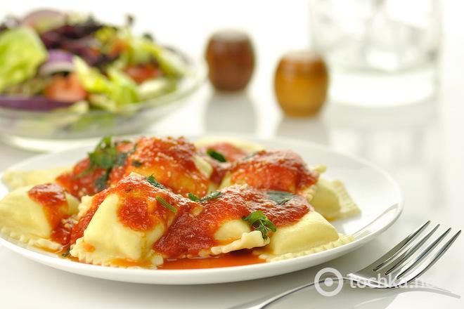 Італійський словник смаку