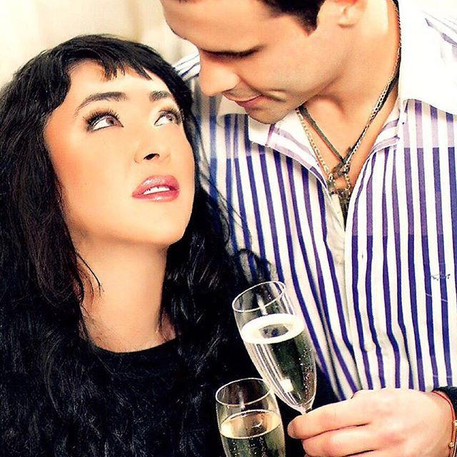 Лоліта з чоловіком