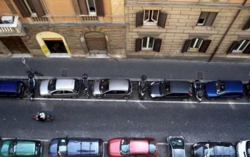Подборка: Я паркуюсь как идиот