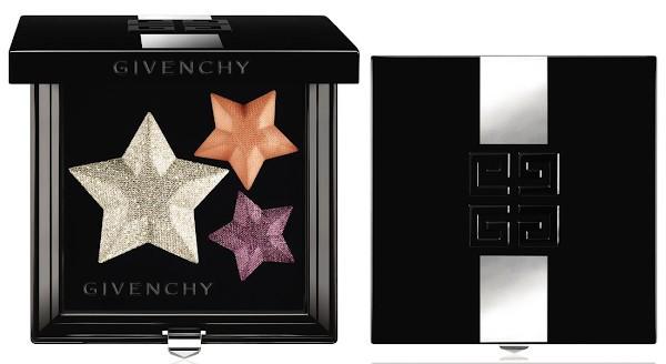 Осіння колекція макіяжу Givenchy Superstellar 2016