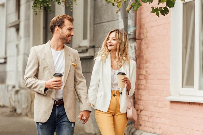 5 речей, які потрібно зробити перед першим побаченням