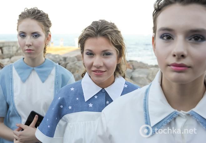 Odessa Holiday Fashion Week - день 2