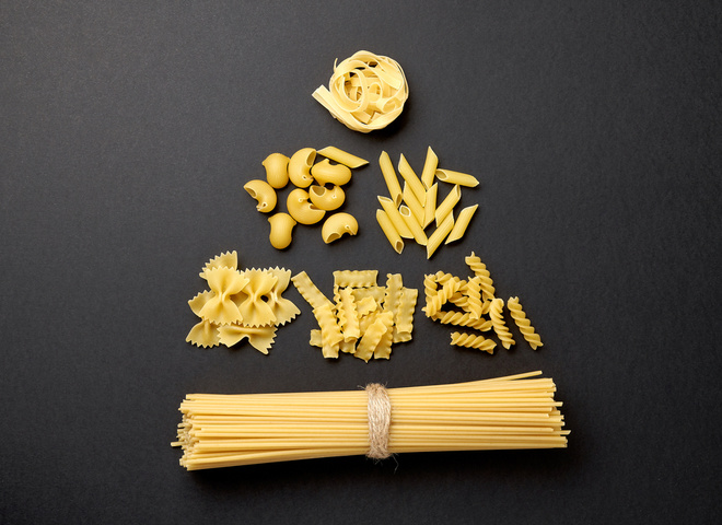 що робити, якщо макарони або спагетті зліплися