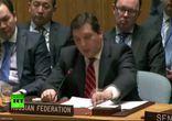 Сафронков: Манипулируя уставом ООН, США помогают террористам в Сирии