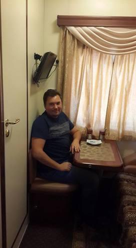 """""""Отель на колёсах"""": новый вагон класса люкс будет ходить по маршруту Киев-Ужгород"""