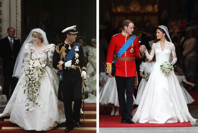 Сукню для Піппи Міддлтон створить дизайнер принцеси Діани