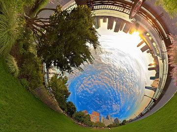 Важно знать: как создать фото 360°