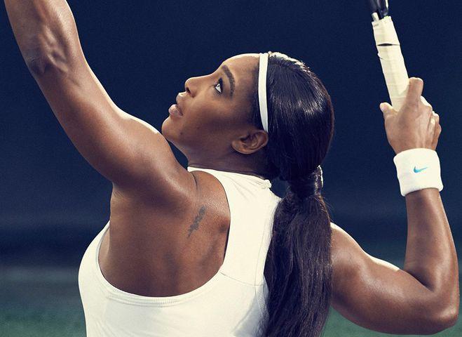 Nike показав, як спортсменки готувалися до Олімпіади (відео)