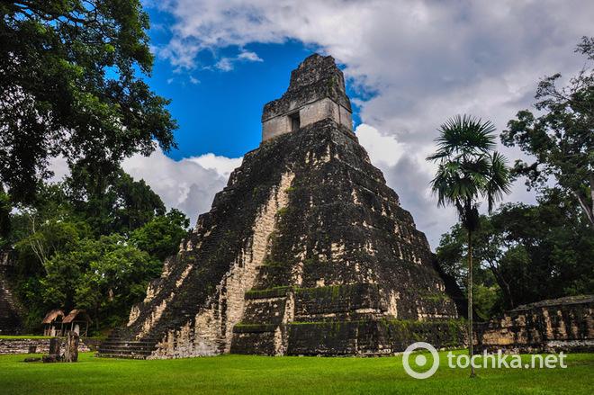 Лучшие уголки планеты, которые входят в Список объектов всемирного наследия ЮНЕСКО