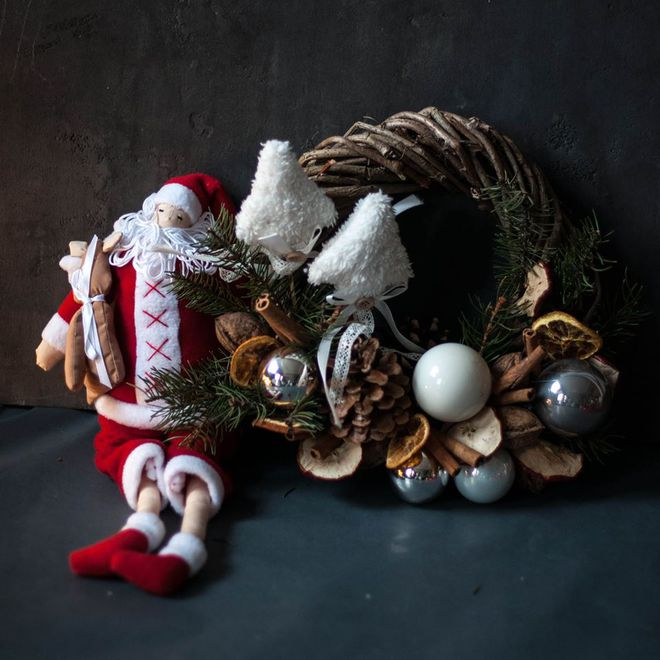 Под елку: 10 подарков для дома, которые станут ярким акцентом в интерьере