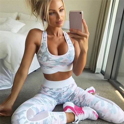 Як вибрати спортивний одяг