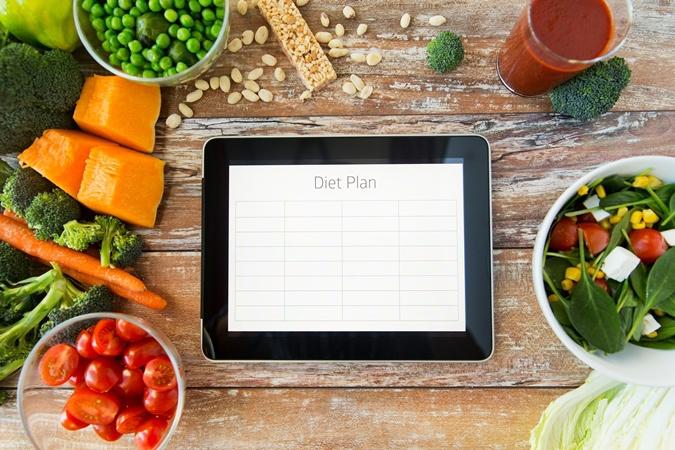 Программа диеты