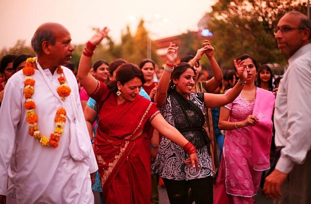 Країни, де не святкують Новий рік. Індія