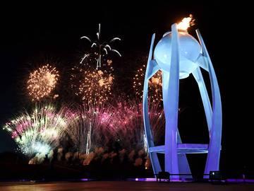 В Пхенчхане завершились Олимпийские игры-2018