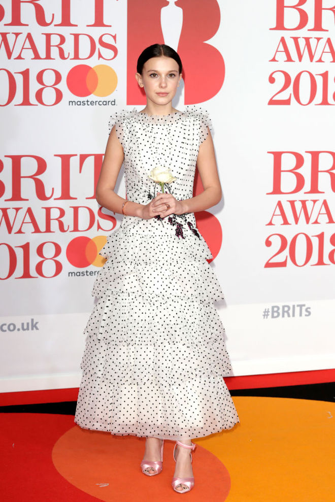 Brit Awards 2018