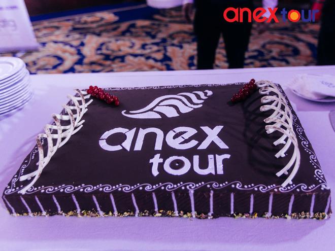Workshop Egypt 2014 Anex Tour