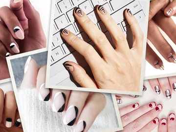 100 Years of Nail Trends