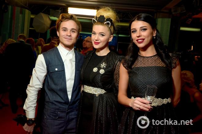 M1 Music Awards 2016: гости музыкальной премии (фото)