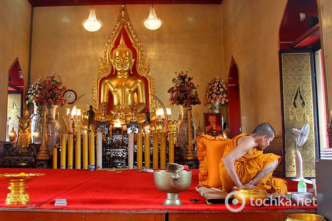 Памятка для туриста что нужно знать перед поездкой в Тайланд
