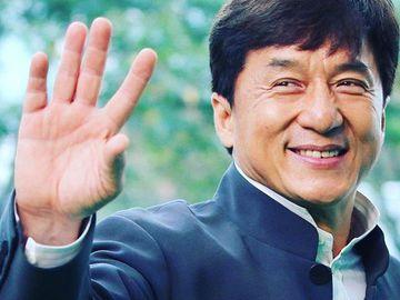 Джекі Чан