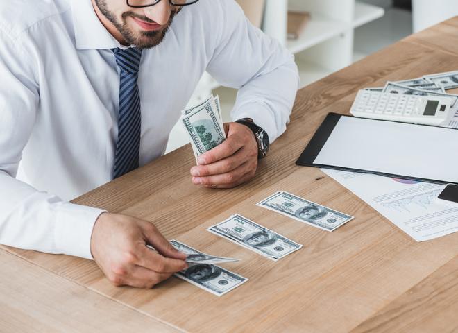 Дослідження: чим більше грошей — тим більше щастя