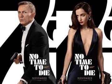 """""""007: Не время умирать"""""""