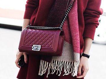 Самые модные цвета