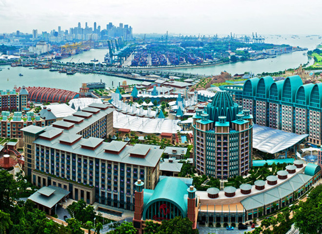 ТОП-10 найдорожчих будинків світу