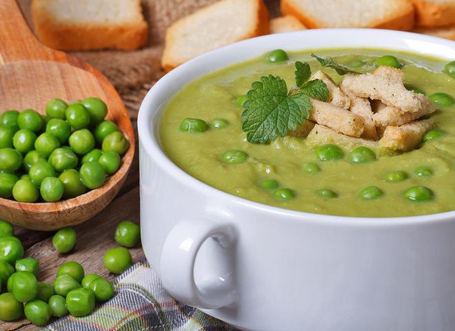 Як приготувати горохове пюре: смачний рецепт