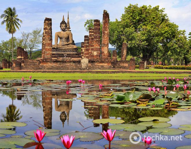 Пам'ятка для туриста що потрібно знати перед поїздкою в Тайланд