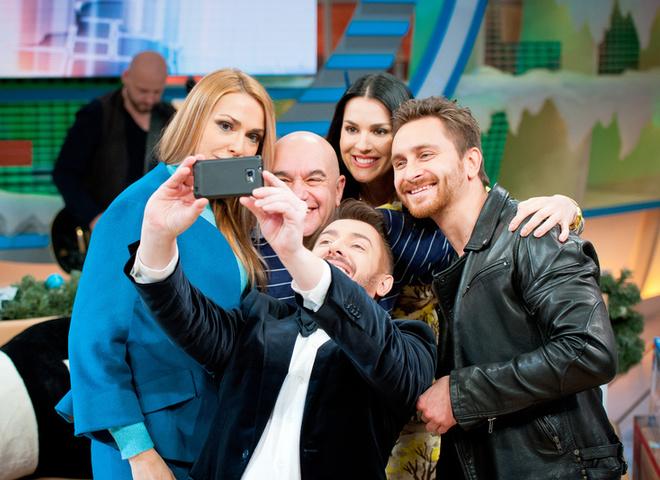 """Шоу канал """"Украина"""""""
