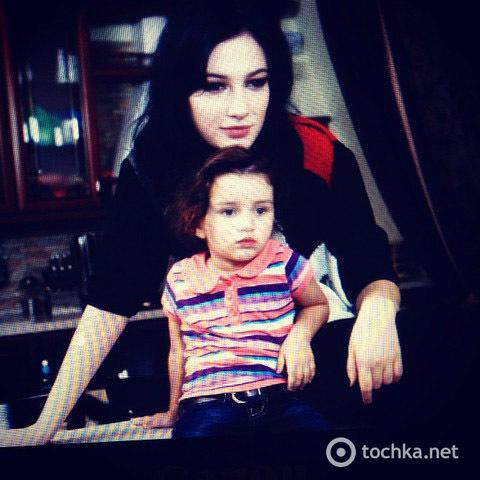 Анастасия Приходько, интервью