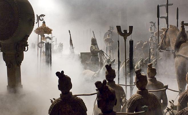 Теракотова армія