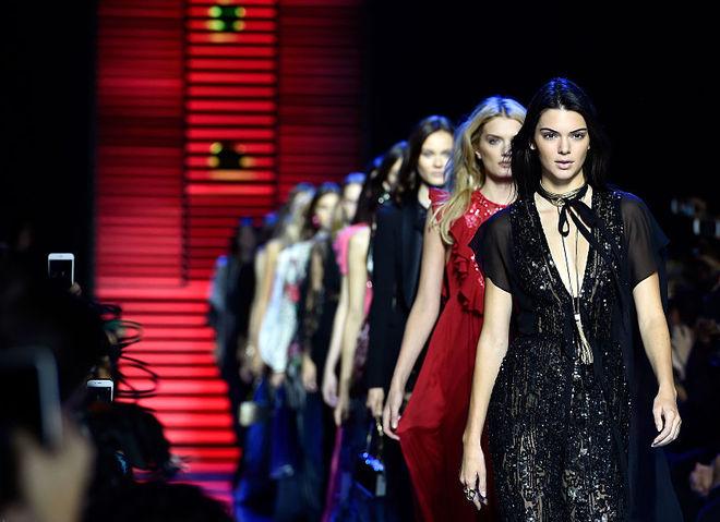 Неделя моды в Нью-Йорке сократится
