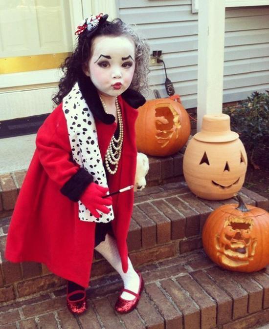 Костюмы на хэллоуин картинки
