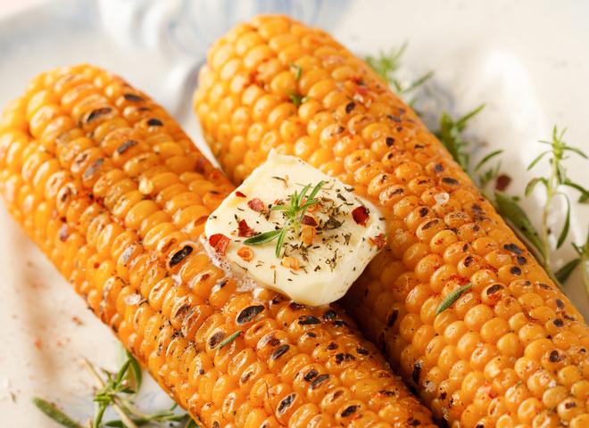 Запечённая кукуруза в фольге: рецепт, от которого придут в восторг и дети, и взрослые