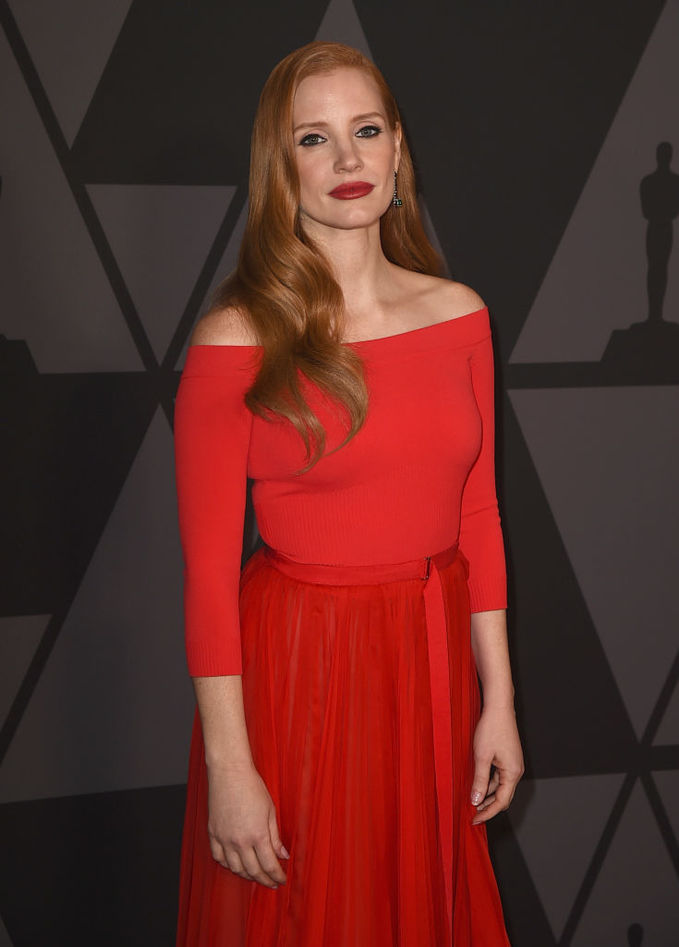 Governors Awards 2017